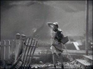 Dorothy i stormen