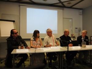 Panel om mindeværdige noveller