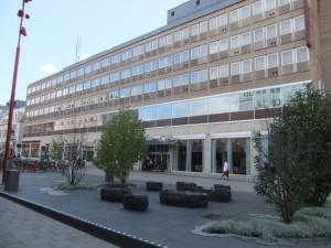 Clarion Hotel Gillet Uppsala