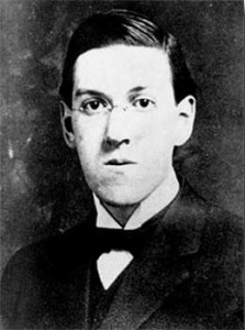Lovecraft 1915