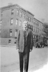 Lovecraft i New York 1925