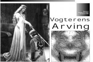 Vogterens Arving