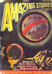 Amazing Stories (Hugo Gernsback)